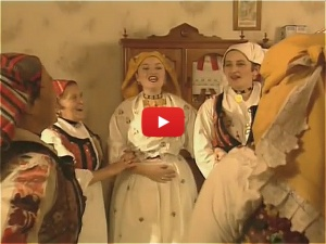 Film 'Bećarac singing and playing from Eastern Croatia' © 2008 by Ministry of Culture of Croatia