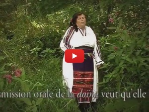 """© 2008 Ministère de la culture et des cultes - Institut dethnographie et de folklore """"""""Constantin Brăiloiu"""""""""""