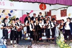 CROATIA - Bećarac singing and playing