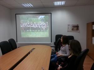 Classes on ICH in Sofia Centre-01