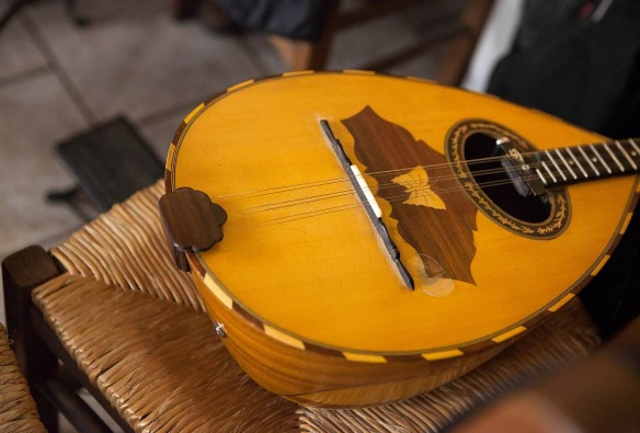 No other instrument is as intertwined with the history of Rebetiko as the bouzouki is