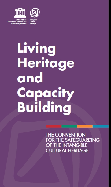 Living Heritage and Capacity Building